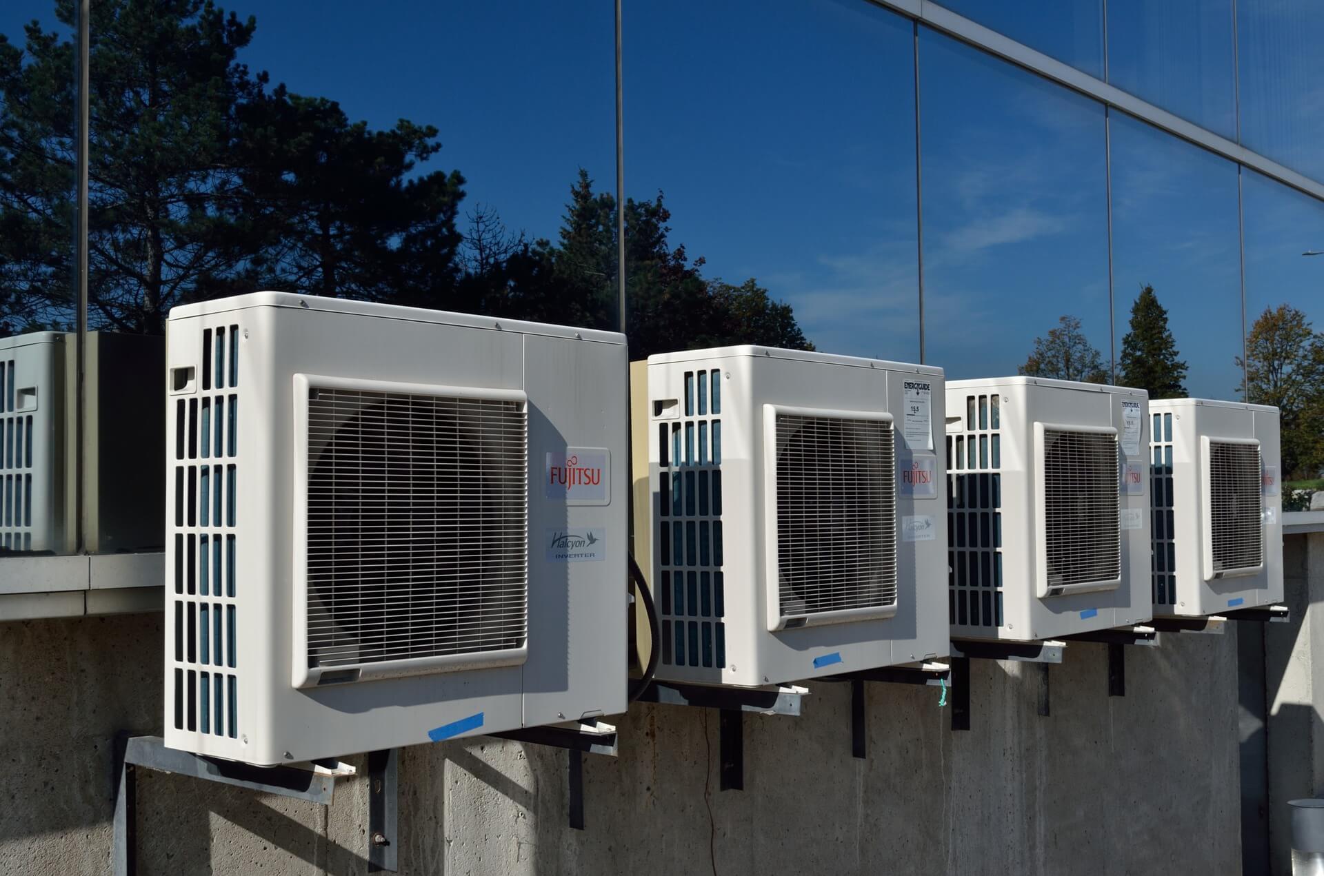 Réalisation de climatisation à La Roche sur Yon par PHOTO ELEC